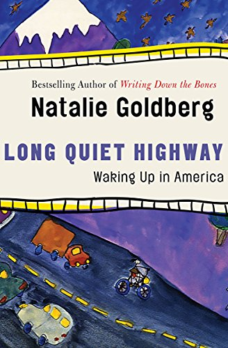 Long Quiet Highway: Waking Up in America cover
