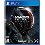 Mass Effect Andromeda Playstation 4 - Standard Edition