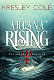 Arcana Rising