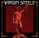 Invictus (Rerelease 2cd) by Virgin Steele