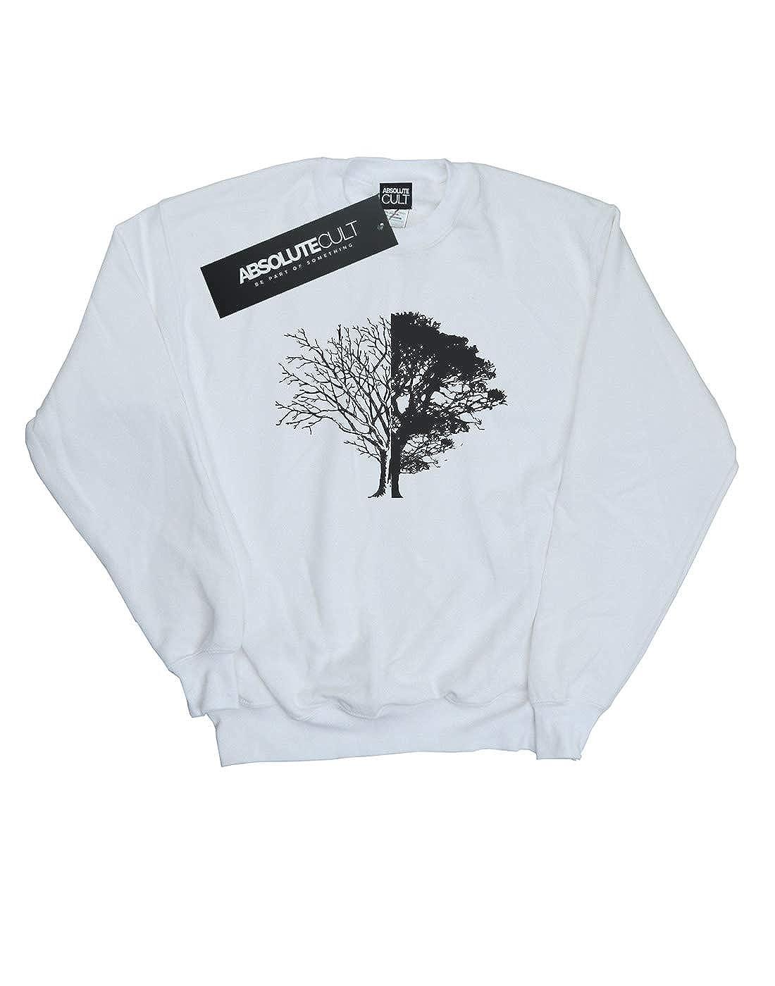 Absolute Cult Drewbacca Girls Life and Death Sweatshirt