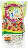 WuFuYuan - Tapioca Pearl Multi-Color 8.8 Oz / 250 G (Pack of 2)