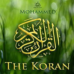 The Koran [Arabic Edition]