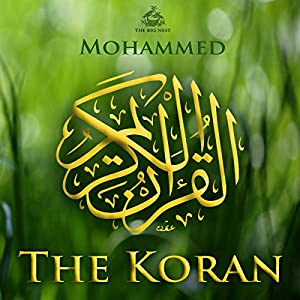The Koran [Arabic Edition] Audiobook