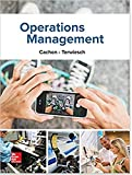 img - for Operations Management, 1e (Mcgraw-hill Education Operations and Decision Sciences) book / textbook / text book
