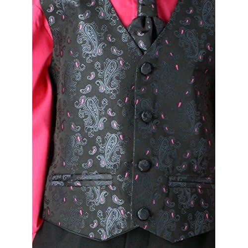 Buena Disfraz niño negro y rosa fucsia traje completa – Producto stocké y  expédié cortaúñas desde 07b1757ff941