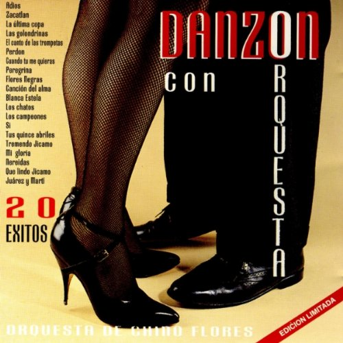 Amazon.com: La Ultima Copa: Orquesta De Chino Flores: MP3 Downloads