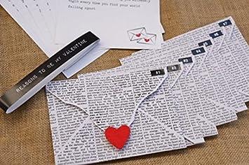 cute romantic love letters
