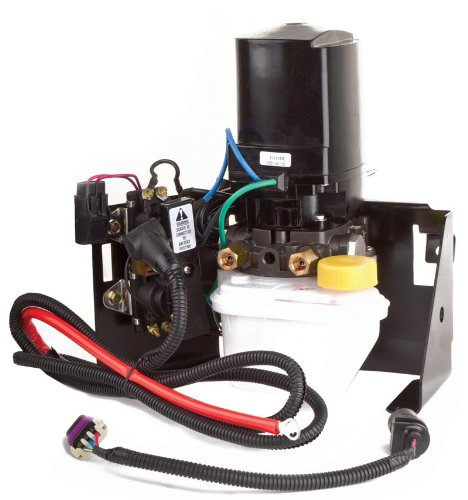 (SEI MARINE PRODUCTS -Compatible with Mercruiser Trim Pump Alpha One and Bravo 1986-Present)