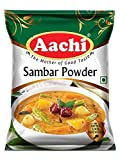 Pack of 3 - Aachi Sambar Powder - 100g/3.50 oz