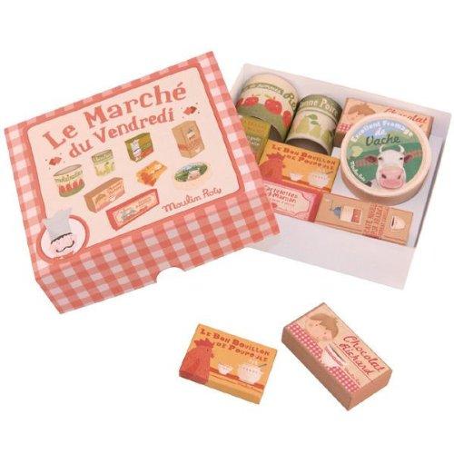 Friday's Market Grocery Kit