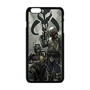 Cool Painting Star Wars Brand New And Custom Hard Case Cover Protector For Iphone 6 Plus