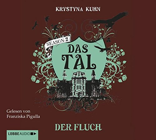 Das Tal. Der Fluch: Season 2. Teil 1.