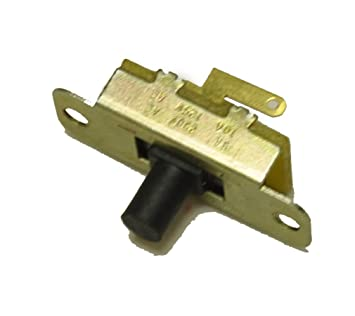 generic electrolux canister vacuum cleaner onoff switch