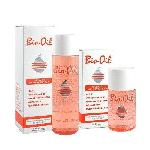 Price comparison product image Bio Oil from Thailand 125ml. + 60 ml.