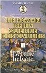 Le roman de la guerre des Gaules, Tome 1 : La furie helvète par Chauvin