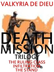 Death Mission Trilogy (Death Mission Earth 2088 Books 1-3)