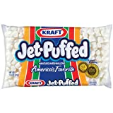 Jet-Puffed Mini Marshmallows 10 Oz. (Package of 2 10-Oz. Bags)