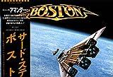 Boston - Third Stage (import with OBI strip)