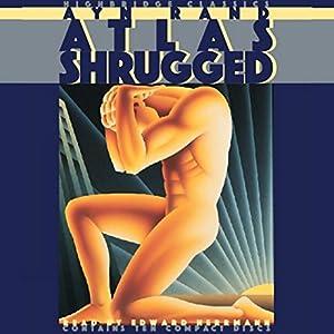 Atlas Shrugged Audiobook