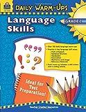 Daily Warm-Ups: Language Skills Grade 2: Language Skills Grade 2