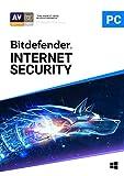 Bitdefender Internet Security  Download [PC Online Code]