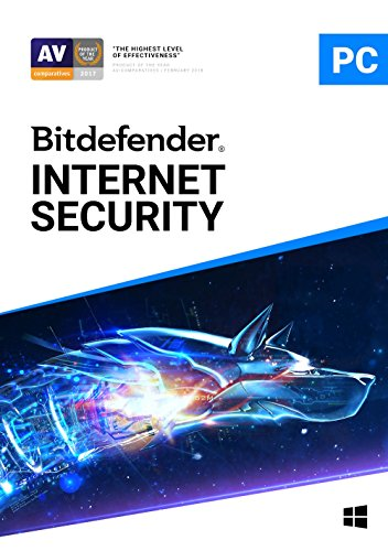 Bitdefender Internet Security  Download [PC Online Code]