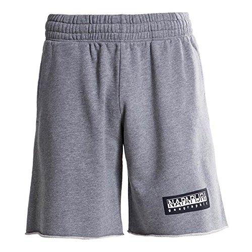 Napapijri Grigio Shorts N0yhhq002 Napapijri Uomo N0yhhq002 Shorts 8w4vFqv