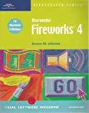 Macromedia Fireworks 4 - Illustrated Essentials, Johnson, Ross H., 0619056576