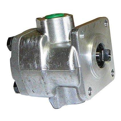 Amazon com: Hydraulic Pump, New, Bolens, Iseki, Satoh, 187