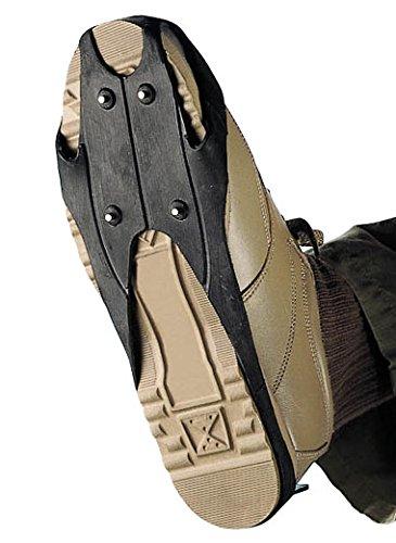 Slip Resistant Shoe Ice Treads Men's 6 11