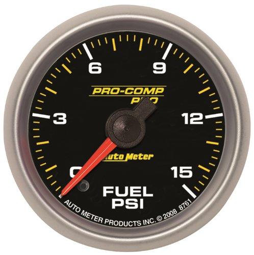 Auto Meter 8661 Pro-Comp Pro 2-5/8