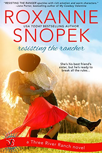 His Reluctant Rancher: A Three River Ranch Novel