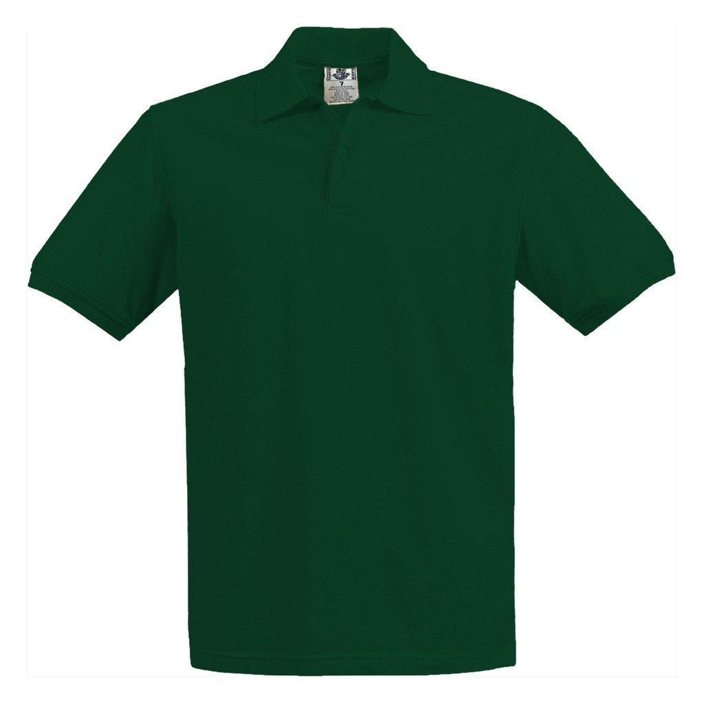 Tanvir Unisex Short Sleeve Pique Polo