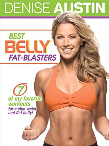 Denise Austin: Best Belly Fat Blasters