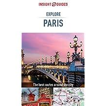 Insight Guides: Explore Paris (Berlitz Pocket Guides)