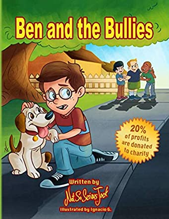 Ben and the Bullies