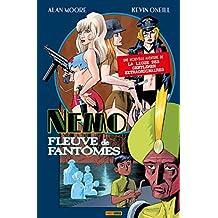 Nemo T03 : Fleuve de fantômes (French Edition)