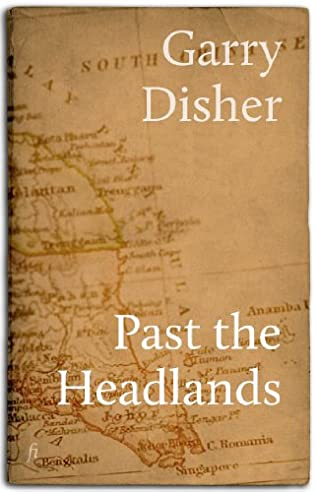 book cover of Past the Headlands