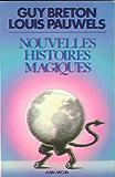 Nouvelles Histoires magiques