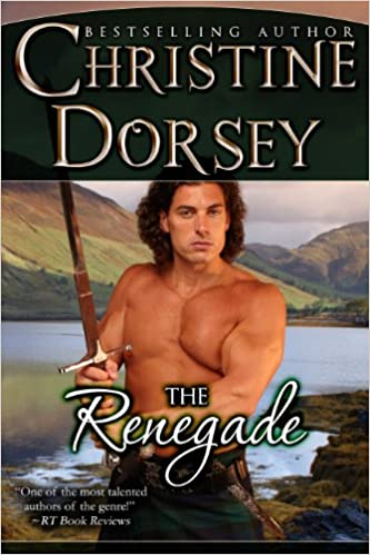 Téléchargement ebook anglais The Renegade (The Renegade, Rebel and Rogue Book 1) (French Edition) PDF