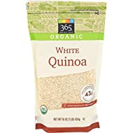 365 Everyday Value, Organic White Quinoa, 16 oz
