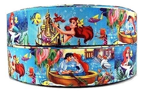 1 Metre Disney Princess Ariel el mar de la Sirenita ...