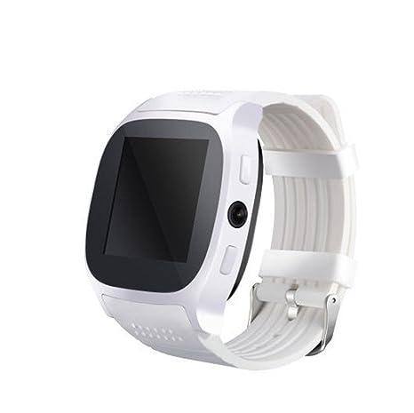 Amazon.com: TLT Retail T8 Smart Watch BT Smartwatch Watch ...