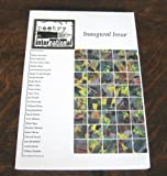 Poetry International - Inaugural Issue 1997