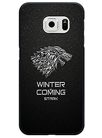 detailed pictures b5d4c 13558 Wonderful Game Of Thrones Samsung Galaxy S6 Edge Case: Amazon.co.uk ...