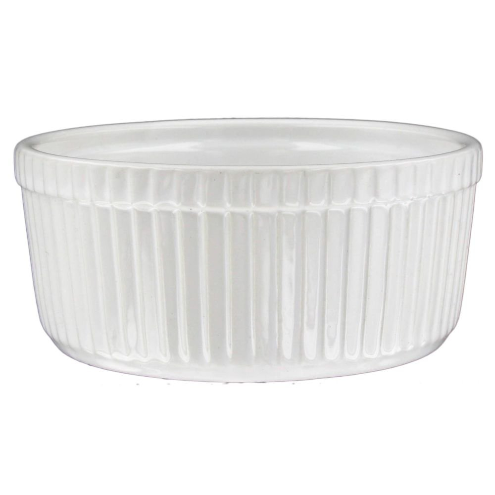 Diversified Ceramics DC495 10 Oz. Souffle - 24 / CS
