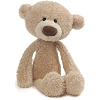 GUND Toothpick Teddy Bear Stuffed Animal Soft Plush, 22-in Deals