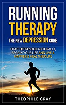 Cure Depression Naturally Book