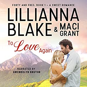 To Love Again Audiobook